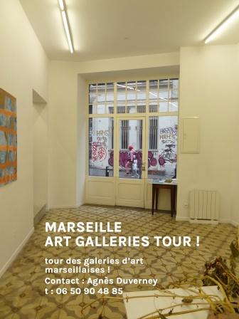 MarseilleArtTour